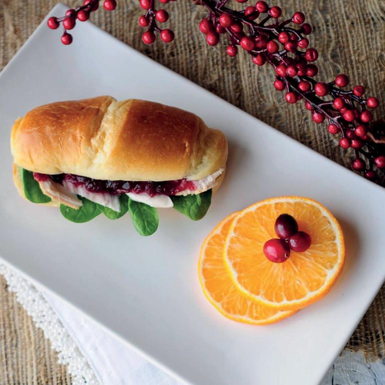 Minis sandwichs